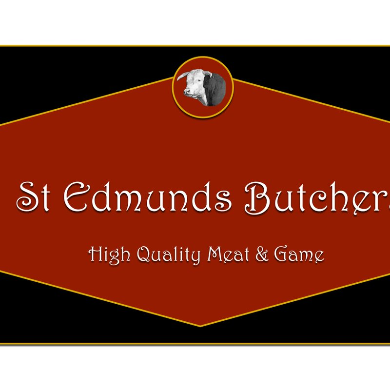 Matchday Sponsor St Edmunds Butchers offers year round deal for members