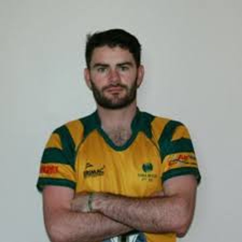 Wolfpack welcomes new SA player