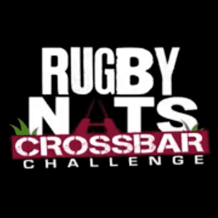 Bury tops Rugby Nats national Crossbar Challenge Leaderboard