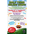 Two days of fun kids activity camps for Feb Half Term