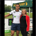 Mid Suffolk Physiotheraphy sponsor GKIPA7s referees for 2nd year