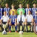 Dunstable Town Football Club lose to Leamington 5 - 0