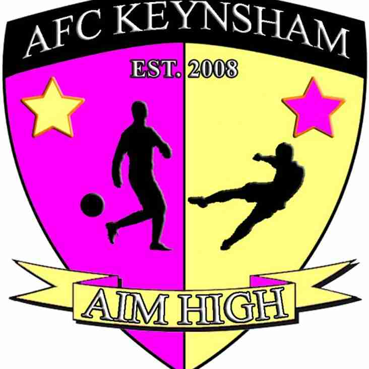 Keynsham require new members