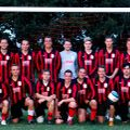 SENIOR SATURDAY beat Sutton Town 3 - 5
