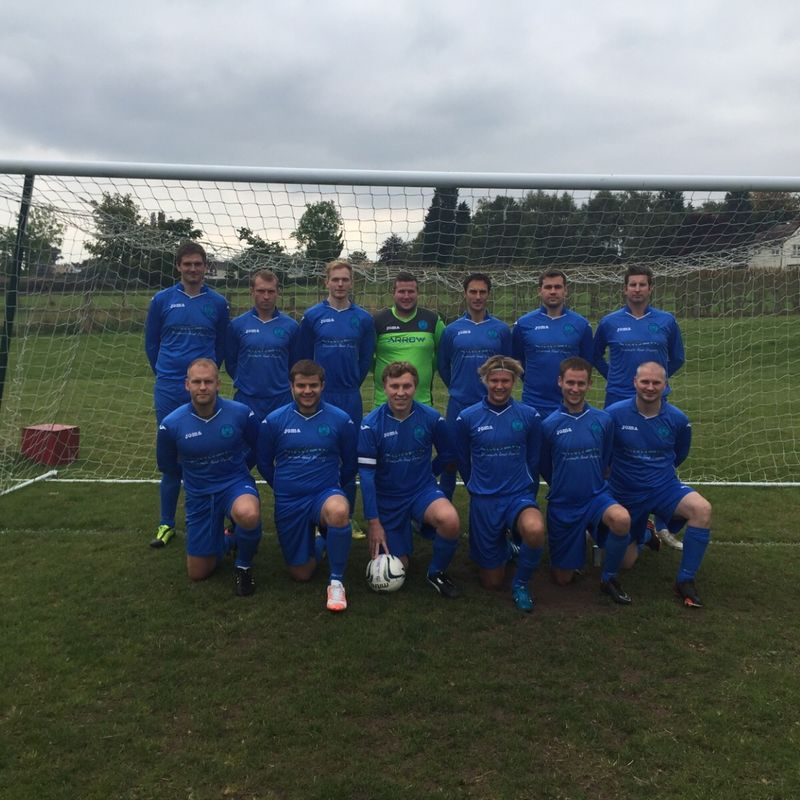 Henley Forest First Team lose to Northfield Athletic 4 - 2