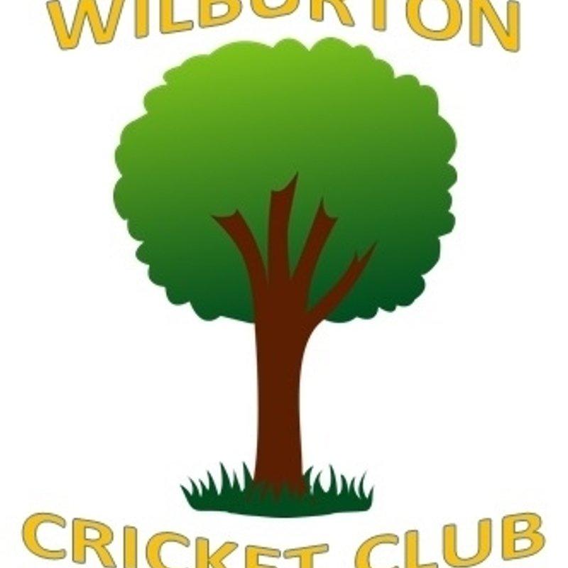 Wilburton Create 3rd XI History