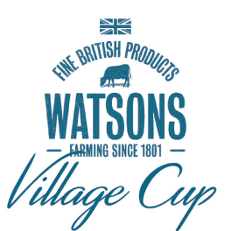 National Village Cup Update