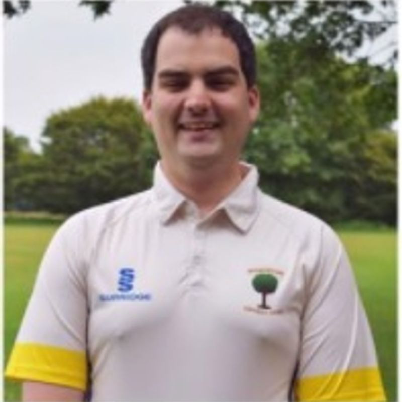 3rd XI Vice Captains Announced