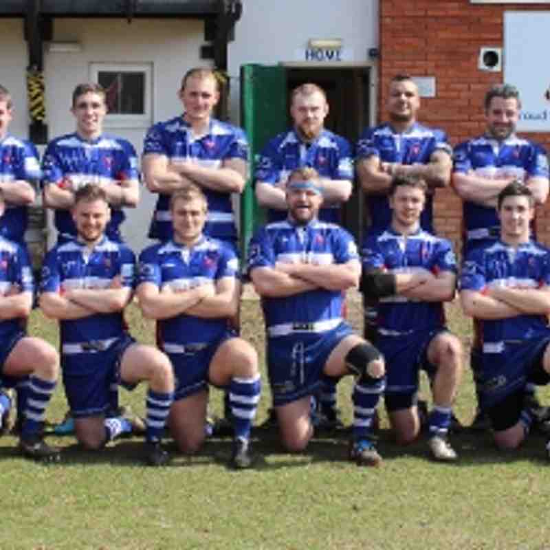 1st Team Photo