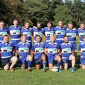 2nd XV beat Sandbach 3rd XV 21 - 23