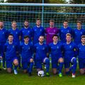 1st lose to Storrington Community FC 2 - 0