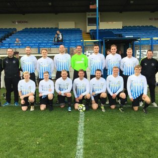 Town take points in their penultimate match of the season