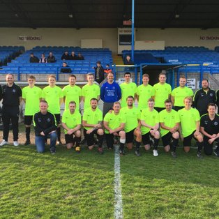 Late drama sees Town snatch a point from the clutches of victory and defeat