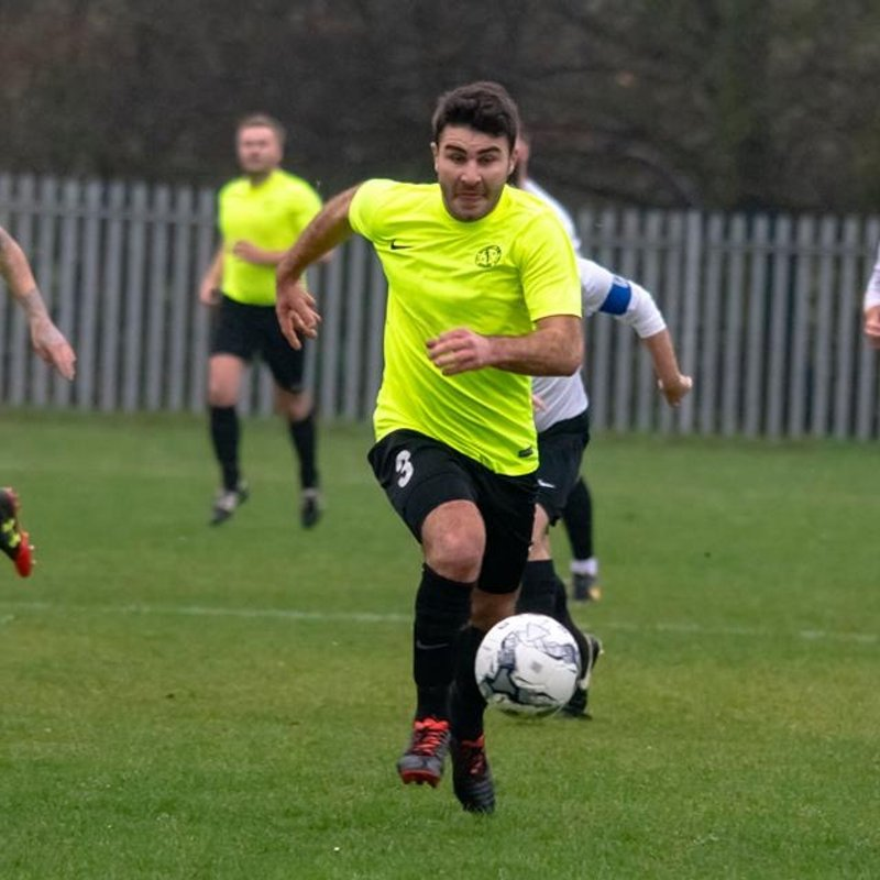 First half Maskrey hattrick secures Town away win