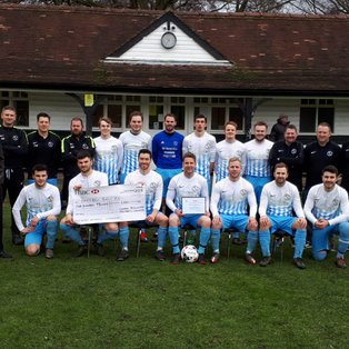 Town take the spoils from tricky Kilburn test