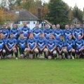 First Team lose to Sherburn Bears 30 - 0