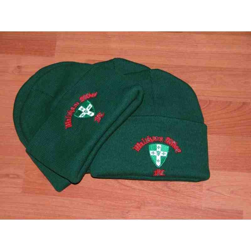 Waltham Abbey FC Hats