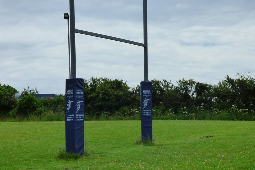 Natwest Rugby Force Maintenance weekend/Sat 24th Jun 17