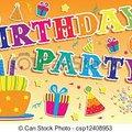 Casey Mitchell Birthday Party
