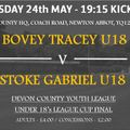 Devon County Youth League Cup Final