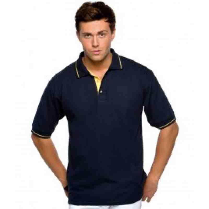 K606 - Heron Workwear 100% Cotton