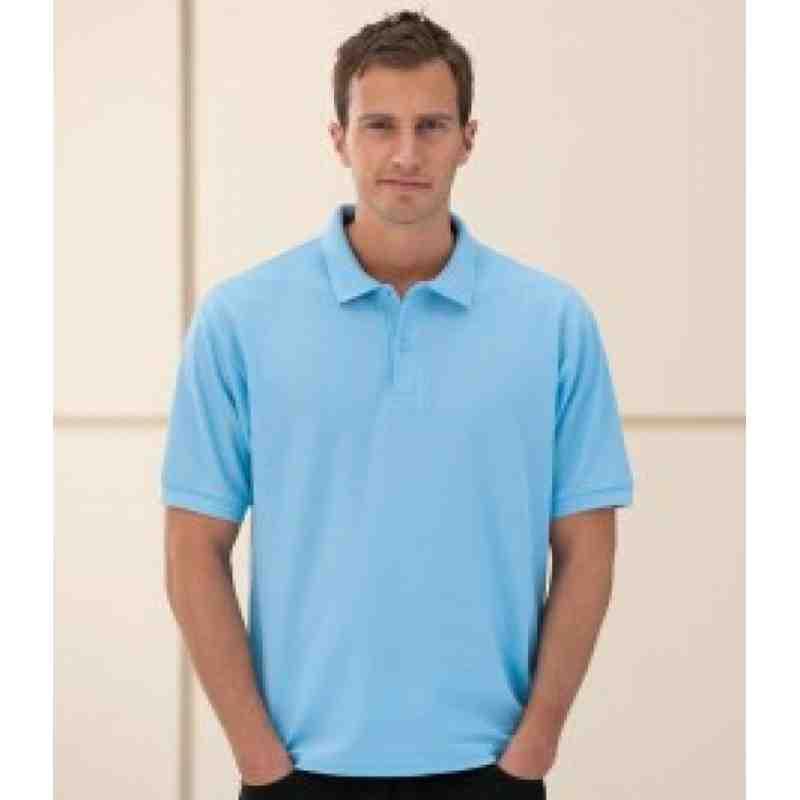 539M - Pique Polo Shirt
