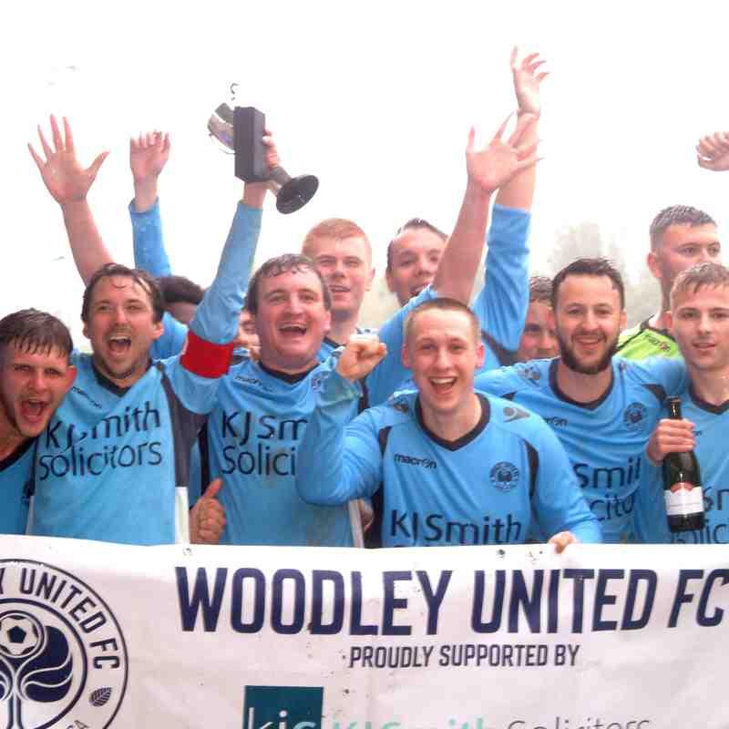Woodley 'A' v Wargrave