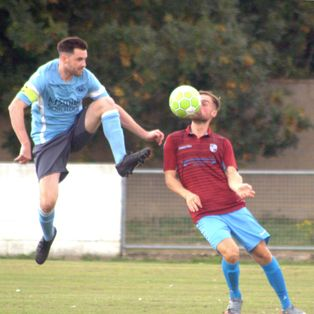 United still looking for first points of the season as Aldermaston pick up win