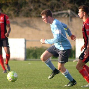 Teddy Thomas injury time winner gives United victory against Wokingham