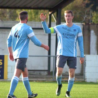 United loose to leaders Burnham