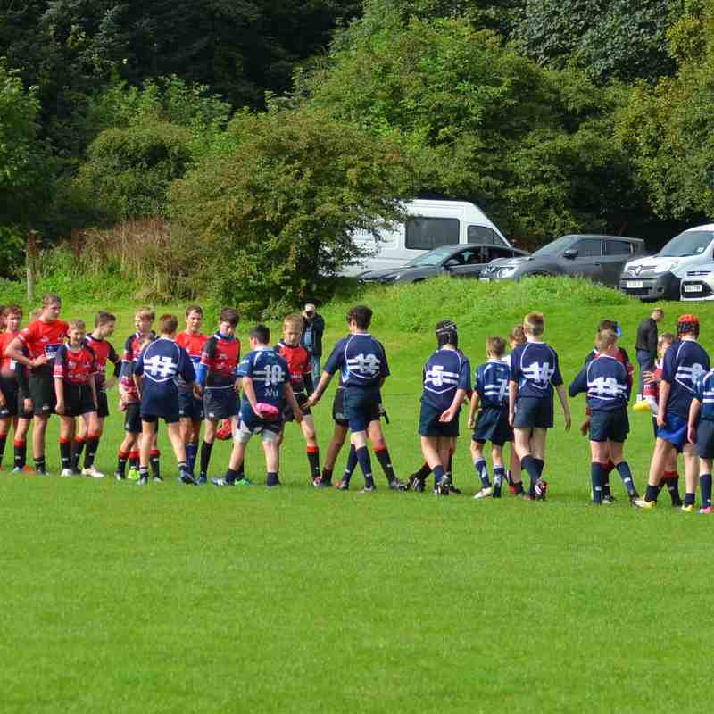 S2's Win again on the road at Livingston