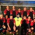 Men's 3's beat Witham Academy 2 - 5