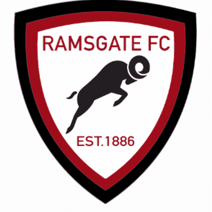 30 Mar: New Club Badge
