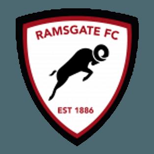 VCD 2 Ramsgate 1