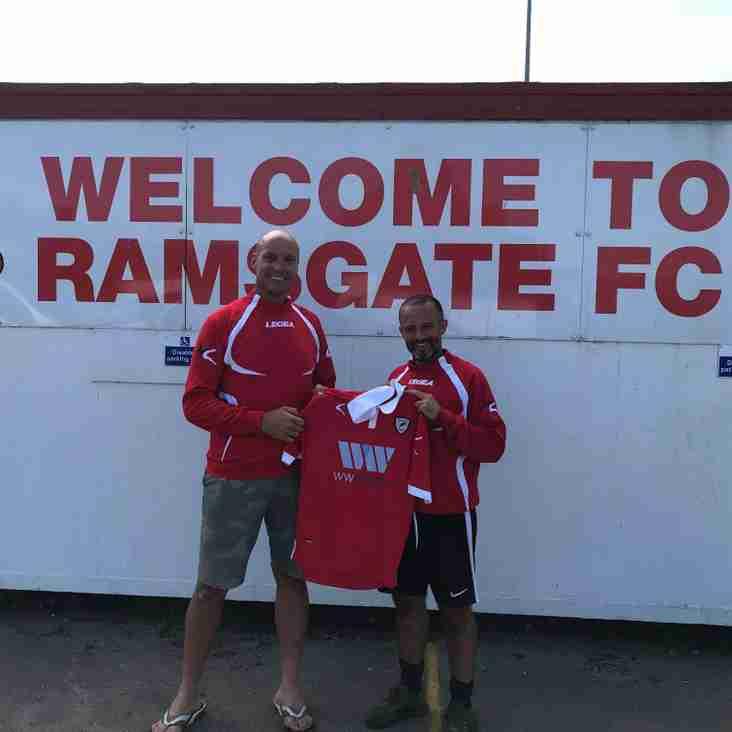 25 Jul: Rams announce Vets Team
