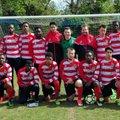 Havant and Waterlooville FC vs. Kingstonian FC