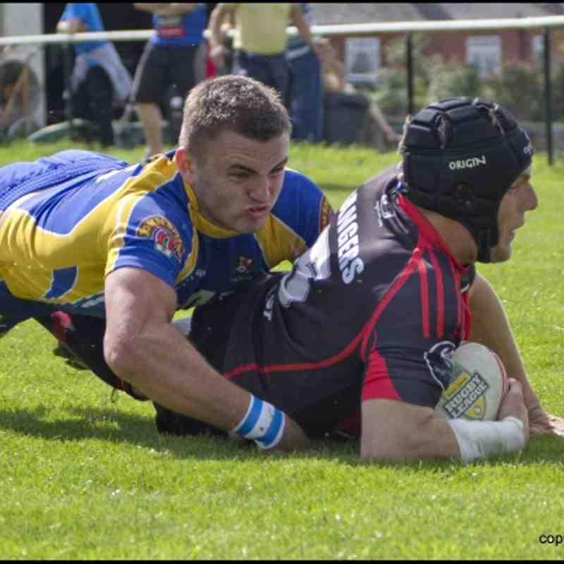 York Acorn  V  Stanley Rangers