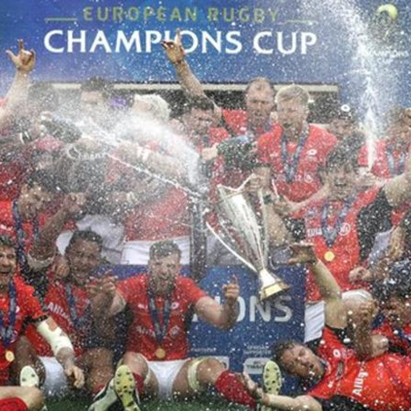 The weeks round-up of all things Rugby.