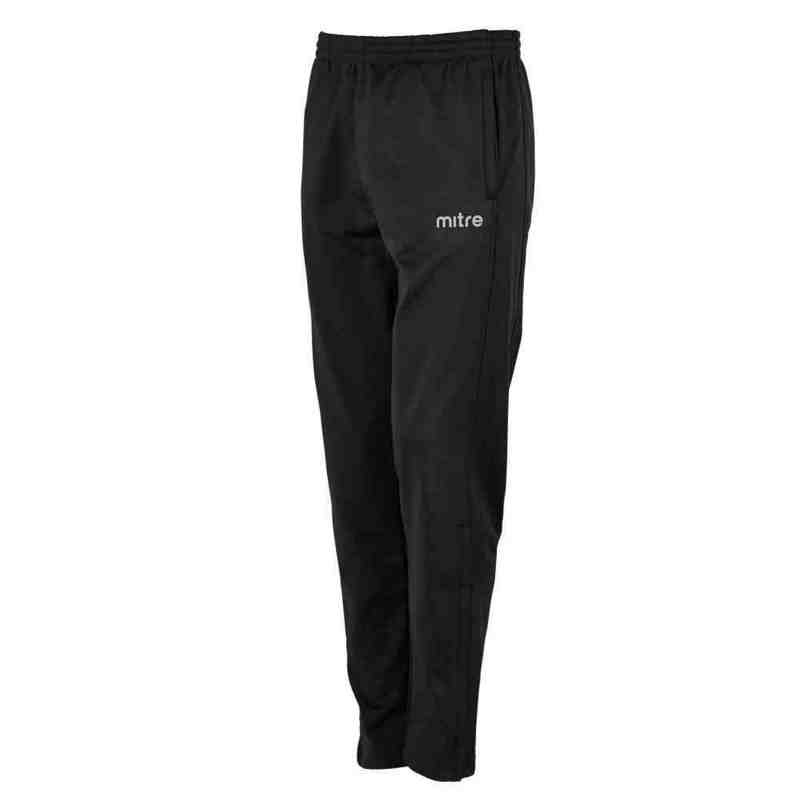 Mitre Jogging Bottoms