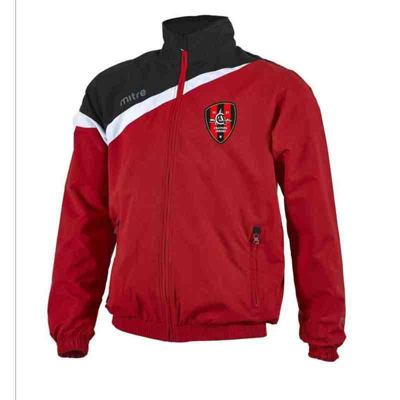 Mitre Jacket