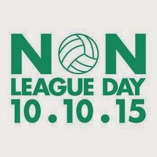 It's Non League Day nap for the Beavers