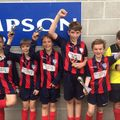 Ascot United vs. Hampton & Richmond Borough Youth FC