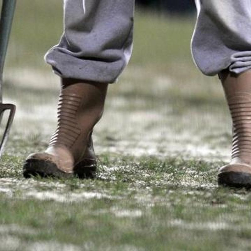 PITCH INSPECTIONS 24TH & 25TH FEB