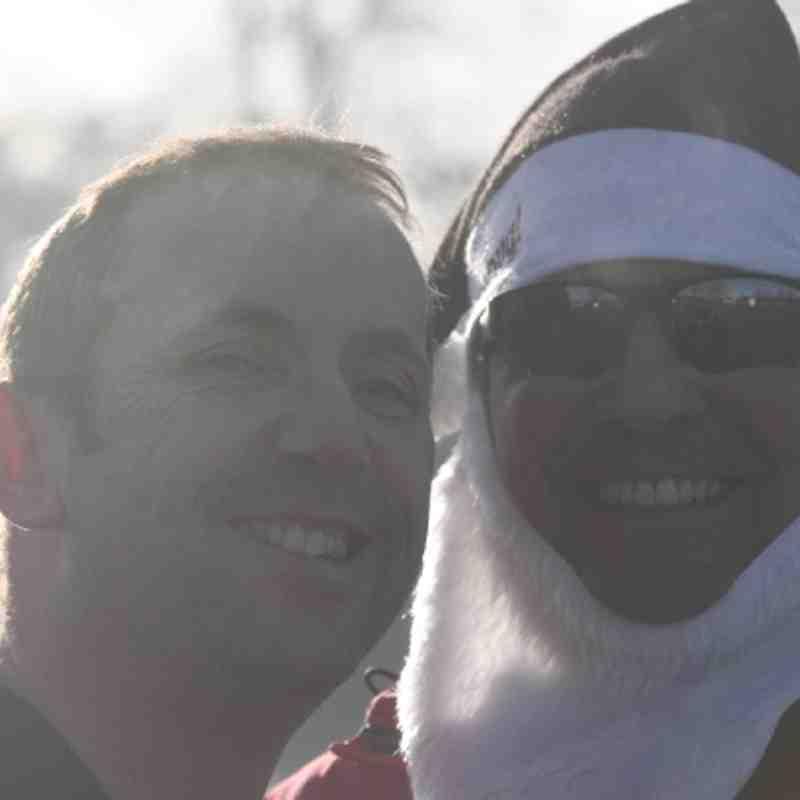 Fat Santa's Christmas 7's   16-12-12