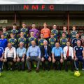 Reserve Team lose to Brantham Athletic 4 - 2