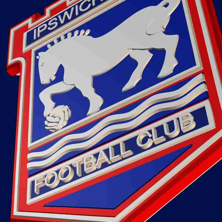 Needham Market Academy work with ITFC Academy