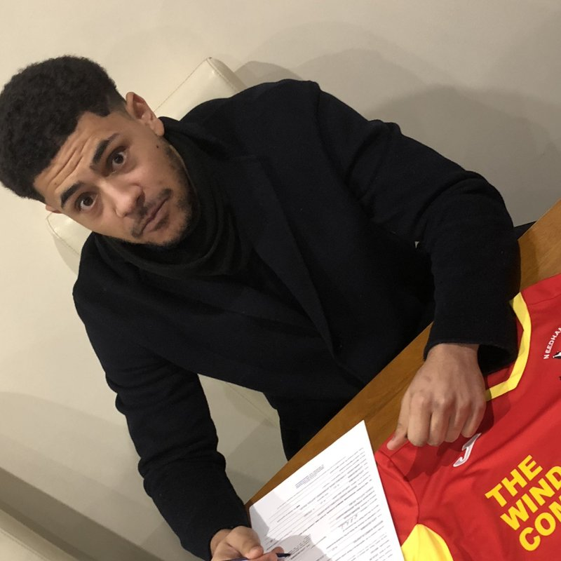 New Signing & Fitness Updates