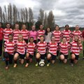 Ladies' First Team beat AFC Wimbledon Development