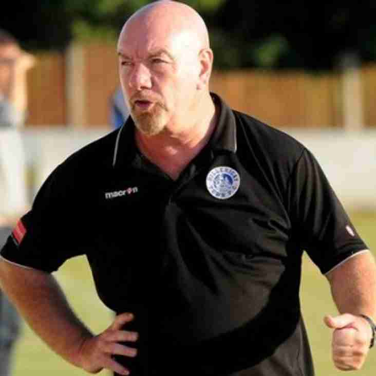 Craig Edwards is appointed Kingstonian manager