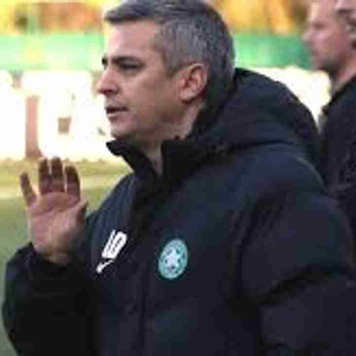 K's Appoint Leigh Dynan as First Team Manager